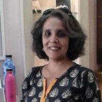 Photo of Diditi Mitra