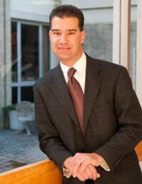 Photo of Michael A. Palladino, Ph.D.