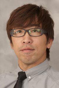 Photo of Wai Kong (Johnny) Pang, Ph.D.