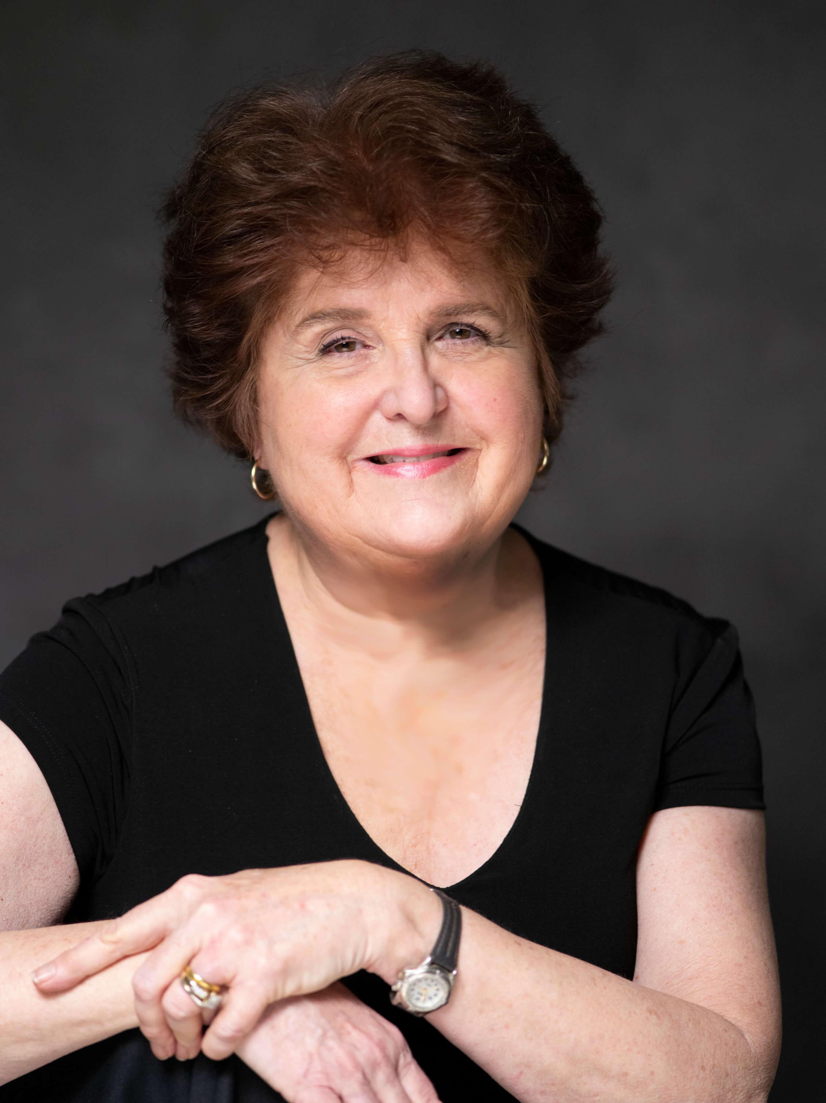 Photo of Pat Hill Cresson, MFA
