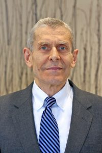 Photo of Paul G. Savoth, J.D.