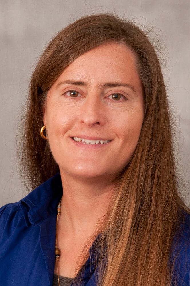 Photo of Karen V. Pesce, Ph.D.