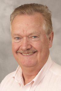 Photo of Bruce D. Ralli