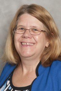 Photo of Janice T. Rohn