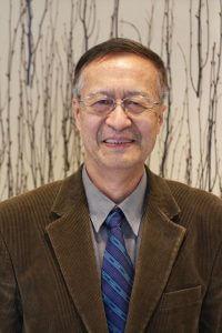 Photo of Ronald Zhao, Ph.D.