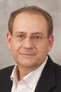 Photo of Richard B. Scherl, Ph.D.