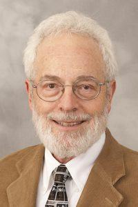 Photo of William L. Schreiber, Ph.D.