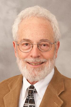 Photo of William L. Schreiber, Ph.D.