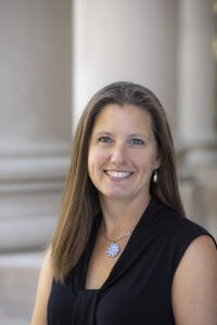 Photo of Susan H. Marshall