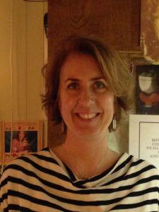 Photo of Lori J. Todd