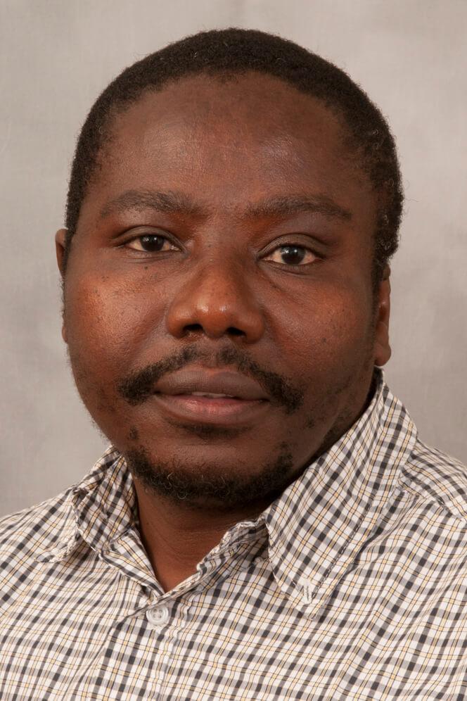 Photo of Tsanangurayi Tongesayi, Ph.D.