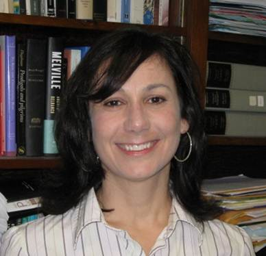 Photo of Lisa M. Vetere, Ph.D.