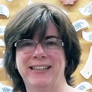 Photo of Virginia Kenny