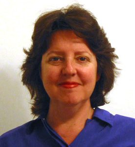 Photo of B. Lynn Bodner, Ed.D.