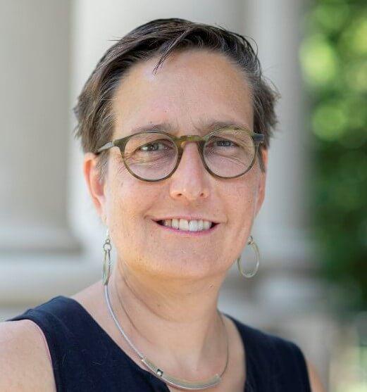 Photo of Heide R. Estes