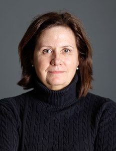 Photo of Kathleen P. Doherty, Ph.D.