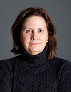 Photo of Kathleen P. Doherty, Ph.D.
