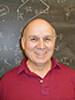 Photo of Louis Kijewski, Ph.D.