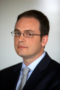 Photo of Massimiliano Lamberto, Ph.D.