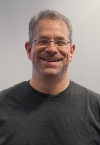 Photo of Jeffrey Weisburg