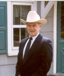 Photo of Richard A. Kuntz, Ph.D.