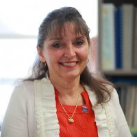 Photo of Janet Mahoney, Ph.D., RN, APN-C, NEA-BC