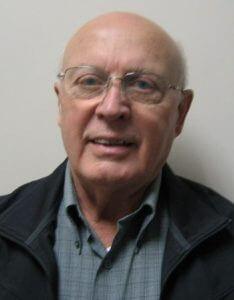 Photo of Richard Guilfoyle, Ph.D.