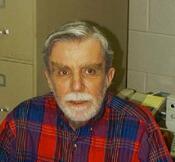 Photo of Willard Bastian