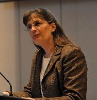 Photo of Judith L. Nye, Ph.D.