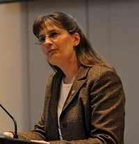Photo of Judith L. Nye, Ph.D.