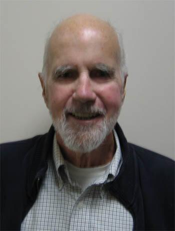 Photo of Thomas Smith, Ph.D.