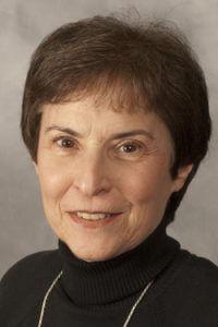 Photo of Judy Toubin
