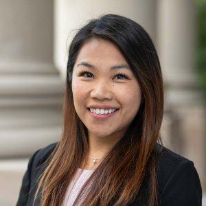 Photo of Chiu-Yin (Cathy) Wong