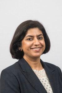 Photo of Dr. Uzma Imtiaz