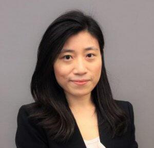 Photo of Jiwon Kim, Ph.D.