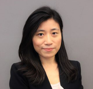Photo of Jiwon Kim, Ph.D.