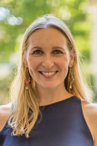 Photo of Stacy M. Lauderdale-Littin, Ph.D., BCBA-D