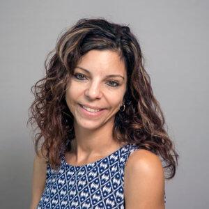 Photo of Tina Paone