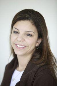 Photo of Tina R. Paone