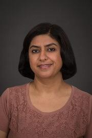 Photo of Uzma Imtiaz, Ph.D.