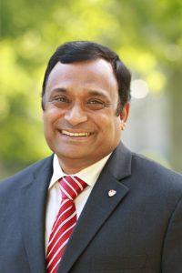Photo of Golam M. Mathbor, MSS, MSW, Ph.D., RSW