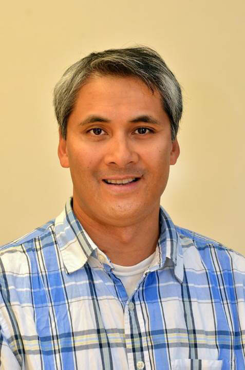 Photo of Edwin R. Torres, D.Eng.