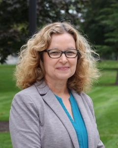 Photo of Wendy A. Harriott, Ph.D.