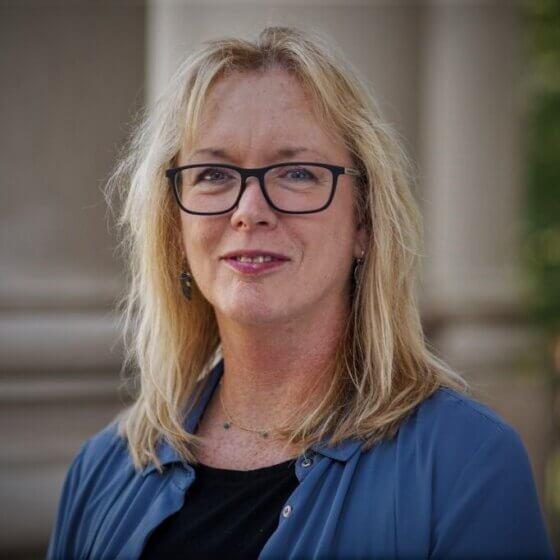 Photo of Cheryl A. Leiningen
