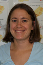 Photo of Jennifer McGovern, Ph.D.