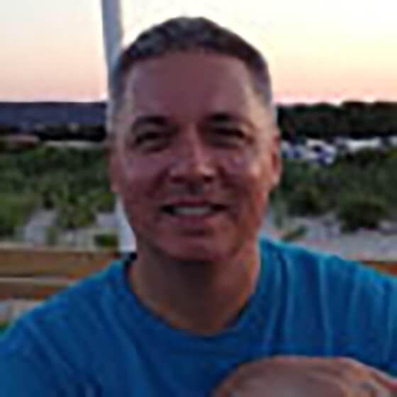 Photo of Bob F. Boyd