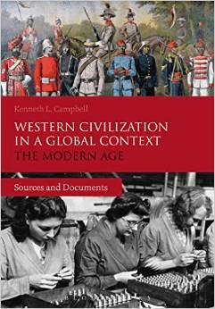 Western Civ Vol II