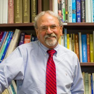 Photo of Alan A. Cavaiola, Ph.D.