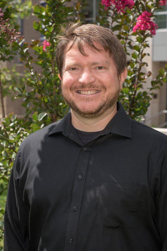 Photo of John P. Hanly