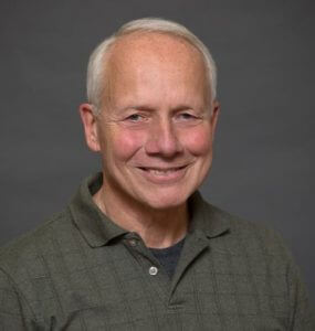 Photo of Gary J. Handler, Ph.D.